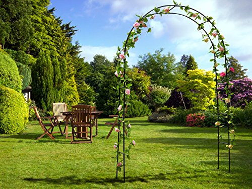 The 8 best garden arbors and arches iron