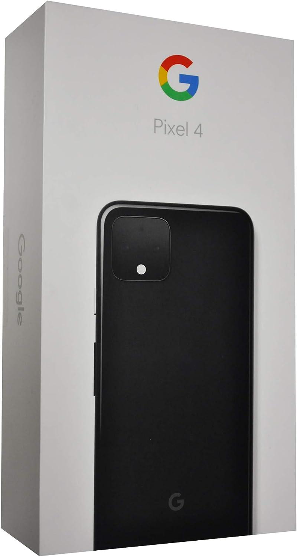 Google Pixel 4 G020M 128 GB 5.7 pulgadas Android (sólo GSM, no ...