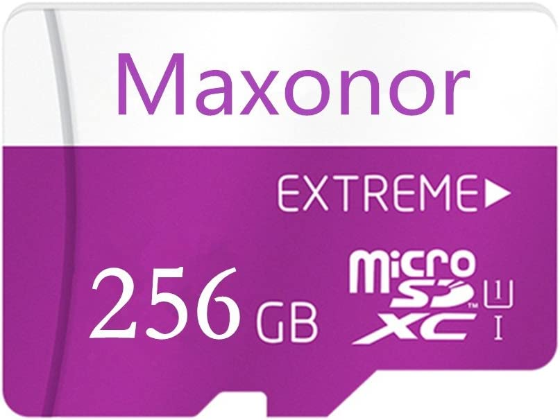 Maxonor Micro Class6 SD SDHC 128 GB de capacidad real USB Micro TF tarjeta + adaptador Mini 64 GB
