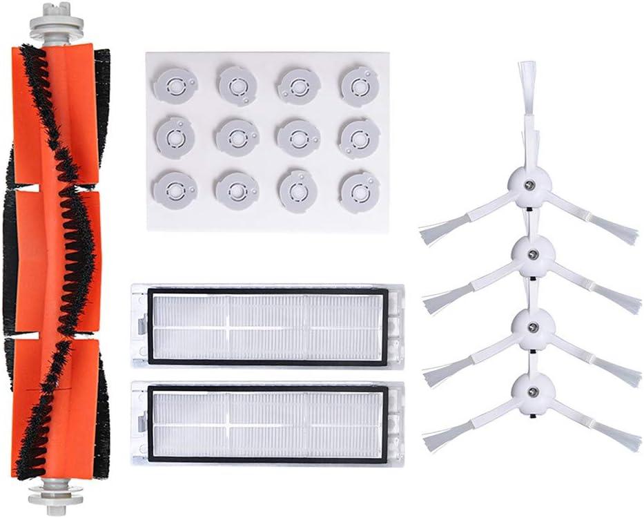 Robot aspirador,CHshe ❤Piezas de repuesto para aspiradoras ...