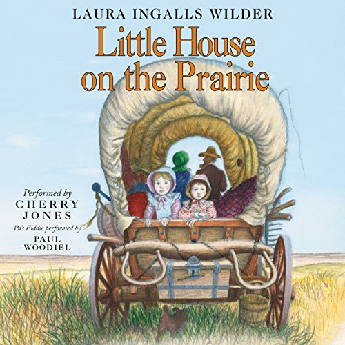 Little House on the Prairie: Little House, Book 3 Audiobook [Free Download by Trial] thumbnail