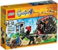 Lego Castle 70401 - Goldraub