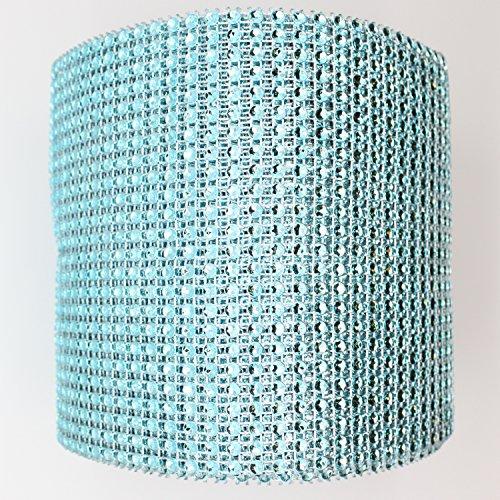 Aquamarine Ribbon - 4.75
