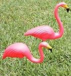 Cado Classic Pink Flamingos - Signed...