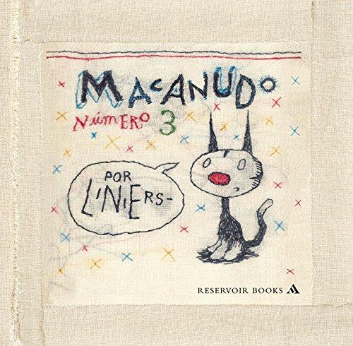 Descargar Libro Macanudo 3 Liniers