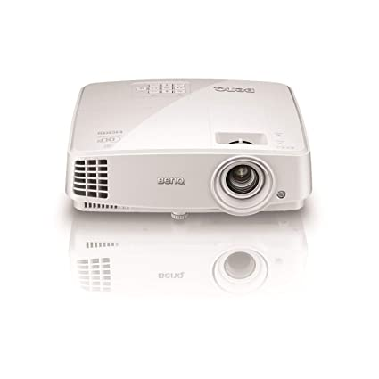 BenQ TH530 - Proyector para Entretenimiento doméstico, (Full HD 1080p, 3200 lumens, Contraste de 10.000:1, tecnología de Ahorro de energía SmartEco, ...