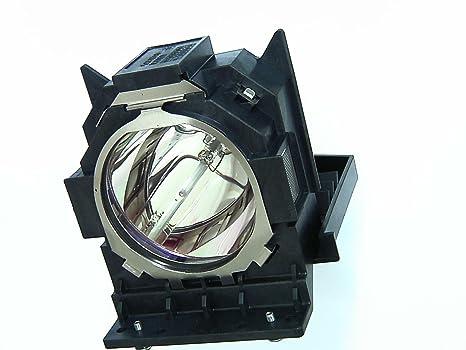 Hitachi DT01581 370W P-VIP lámpara de proyección: Hitachi ...