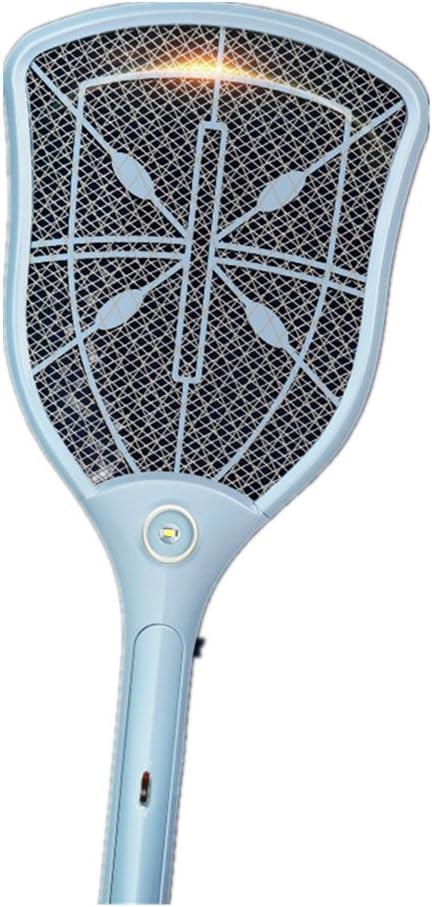 Mad sorrow Matambre eléctrico del Mosquito USB Recargable ...