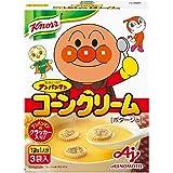 味の素 「クノール それいけ! アンパンマンスープ」コーンクリーム 58.5g×6箱