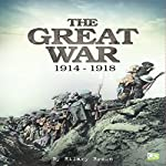 The Great War: 1914-1918 | Hilary Brown, Go Entertain