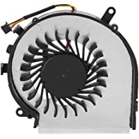 Zunate Ventilateur CPU,Ventilateurs de processeur,Compatible P/N: PAAD06015SL N303,Application: MSI GE62 GL62 GE72 GL72 GP62 GP72 PE60 PE70 série