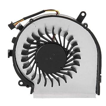 garsent Ventilador de CPU-Refrigeración de CPU-para la Serie MSI ...
