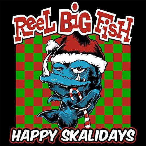 Happy Skalidays