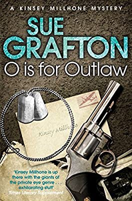 O is for Outlaw