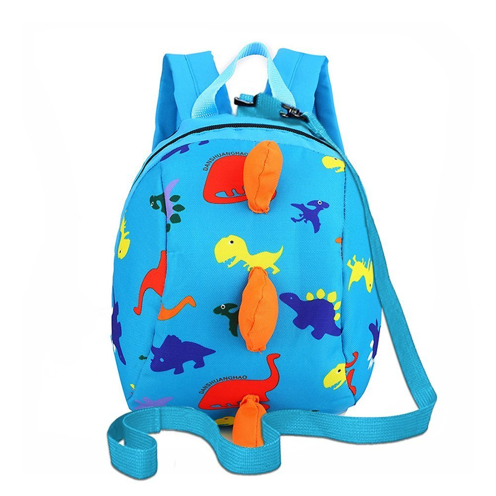 DB Dinosaur Toddler Mini Backpack with Leash 8c6c40a0a8eac