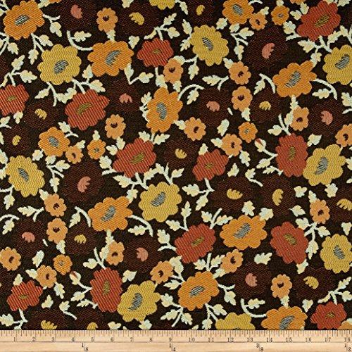 Justina Blakeney Peter Jacquard Vintage Fabric by The Yard