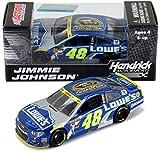 Jimmie Johnson 2016 Lowe's NASCAR Sprint Cup Championship Diecast 1:64