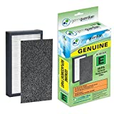 GermGuardian Air Purifier FLT4100 GENUINE HEPA Replacement Filter E for AC4100, AC4150BL, AC4150PCA Germ Guardian Air Purifiers