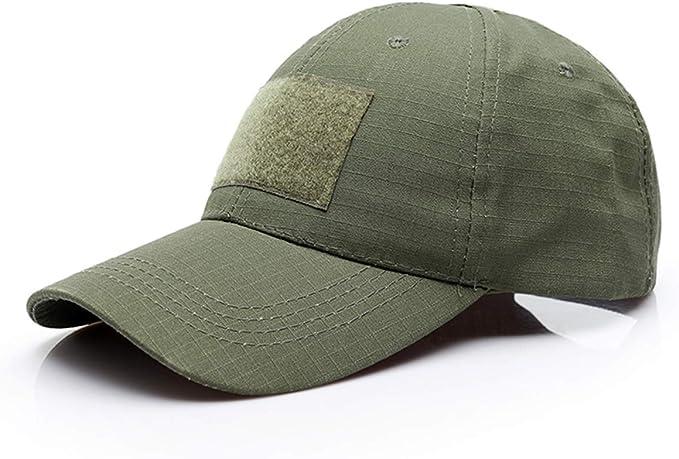 BangBang Gorra de béisbol de Camuflaje Estilo Polo clásico para ...