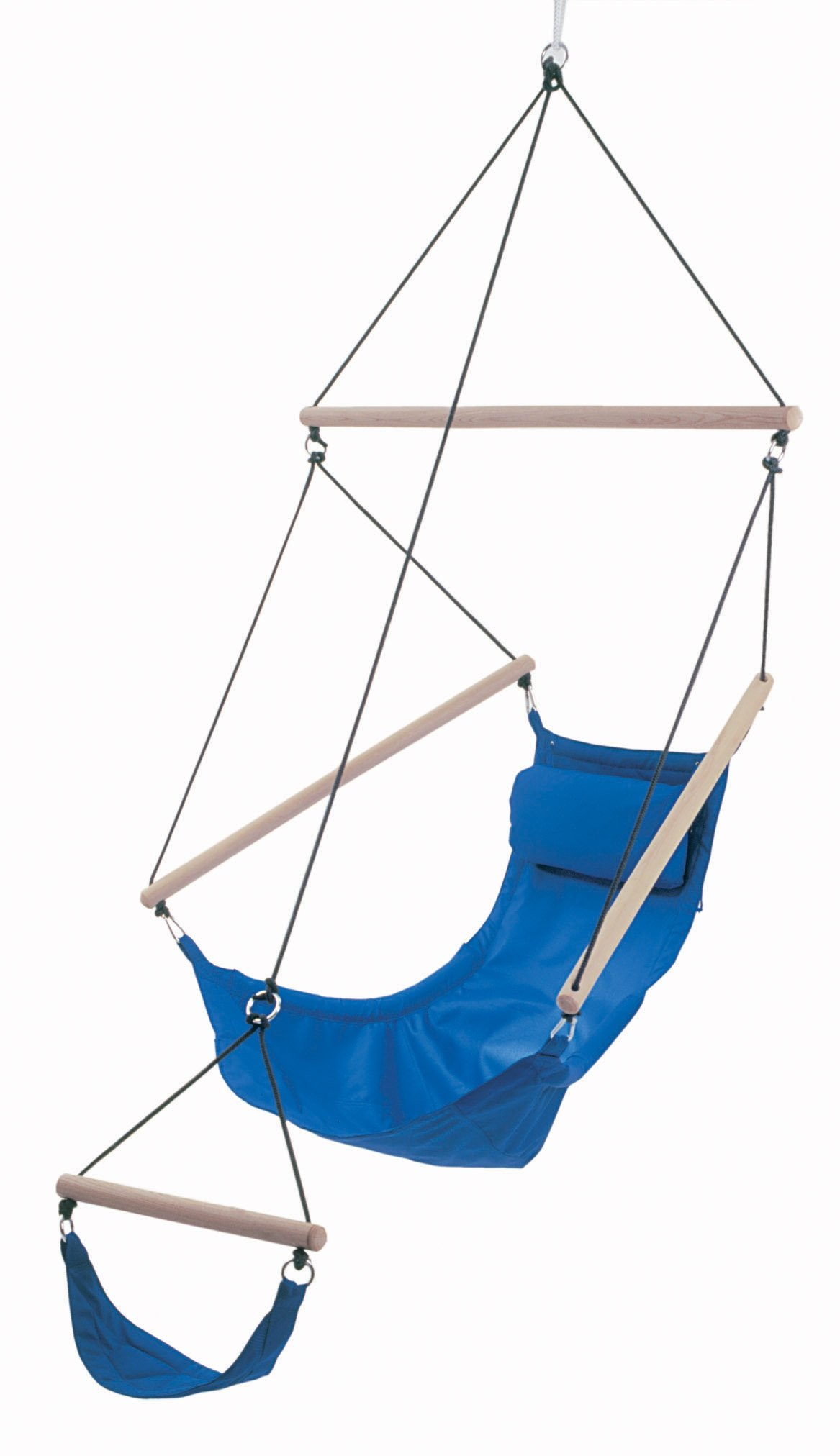 Byer of Maine Model A211004 Swinger Chair Blue