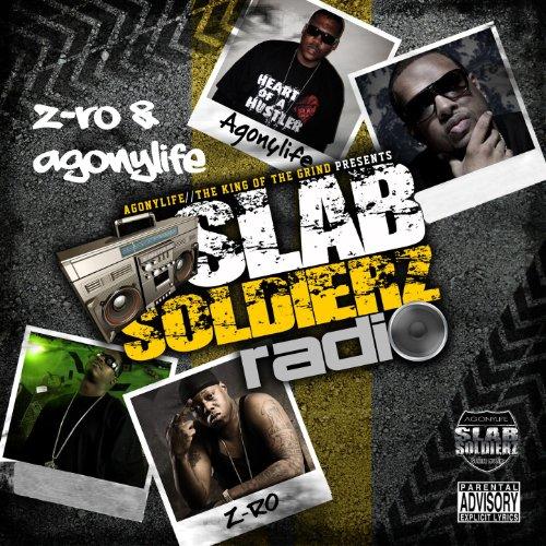 Slab Soldierz Radio 2 [Explicit]
