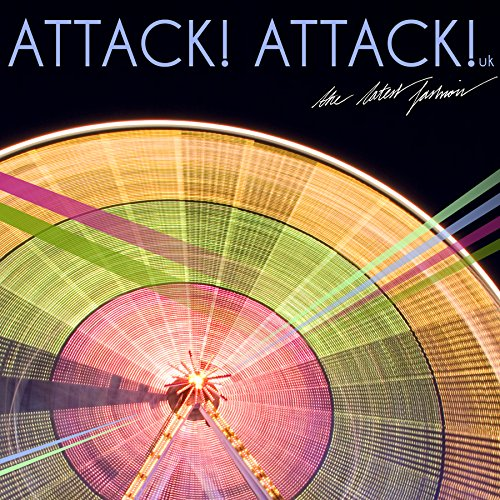 CD : Attack! Attack! - The Latest Fashion (CD)