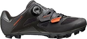 Mavic Crossmax Elite Zapatillas para bicicleta de montaña, gris / negro, ...