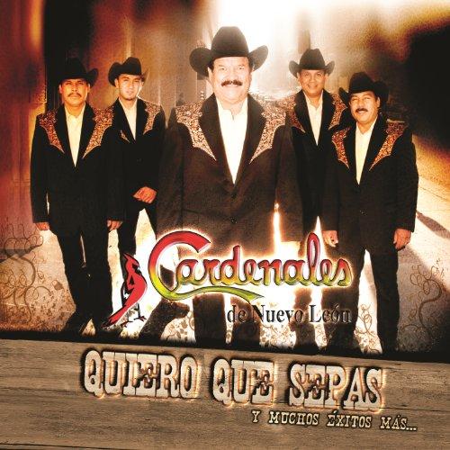 Quiero Que Sepas (Album Version)