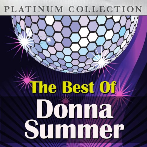 The Best of Donna Summer (On The Radio Donna Summer)