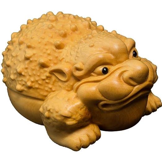 Estatuas Escultura Animal boj Alebrije la Mascota de la Sala Lucky ...