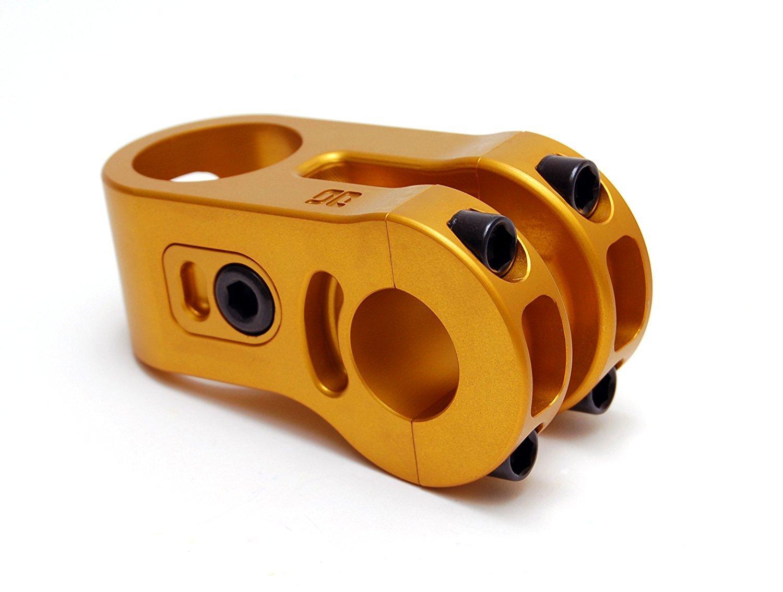 Eastern Bikes Ringer Frontload Stem (Matte Gold 50mm) [並行輸入品] B075K1RMYT