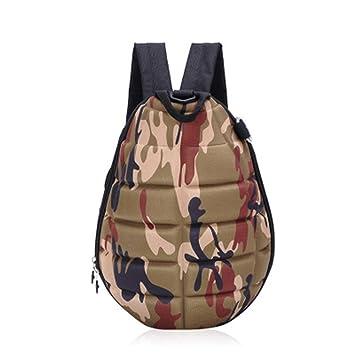 Chickwin Infantil Bebe Niños Regalo de navidad Mochila mochilas medioambientales -3D Cute eggshell Hard shell diseños Viajar bolsa colegio niños pequeños ...
