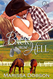 Back from Hell (Marine for You Book 2)