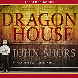 Dragon House Audiobook