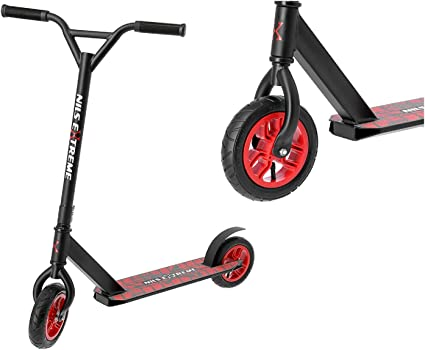 NILS EXTREME Sunt Scooter Roller Kickscooter Trettroller Cityroller ABEC 9