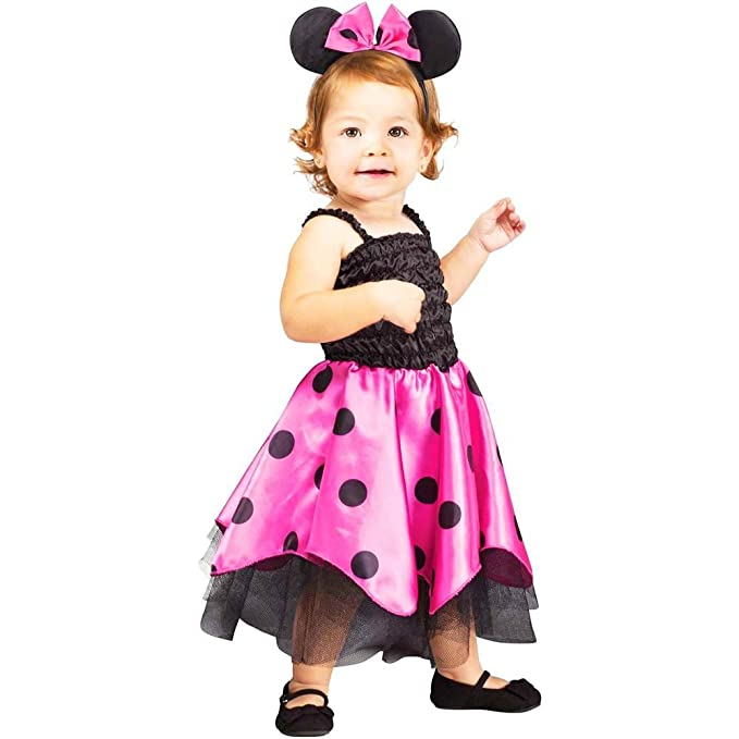infant baby mouse animal halloween costume