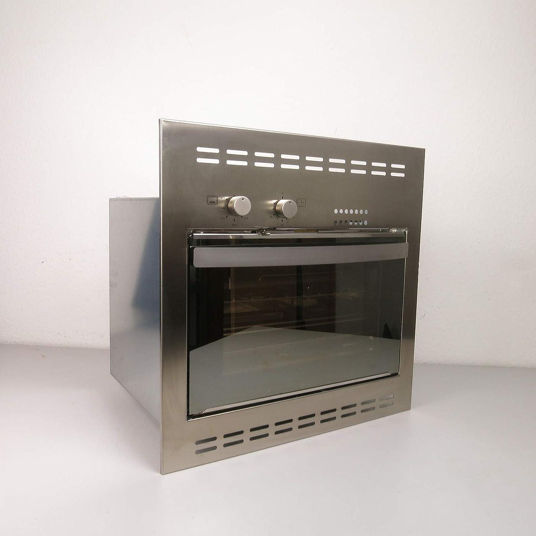 Techimpex Marine Cookers MaxiChef CGS2 - Horno de Gas para ...