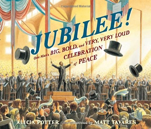 Jubilee!: One Man's Big, Bold, and Very, Very