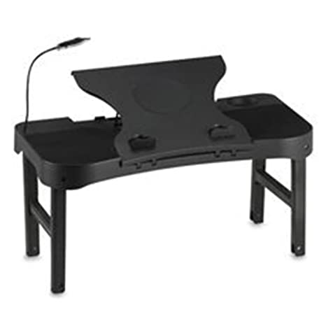 Merveilleux My Ultimate Pro Multifunctional Laptop Table