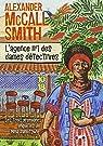 Les trois premières enquêtes de Mma Ramotswe par Alexander McCall Smith