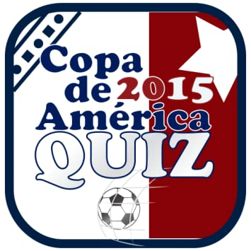 Amazon.com: Copa América Quiz Chile 2015: Appstore for Android
