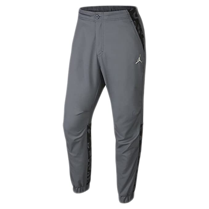 3cd03aae8d8ff NIKE Jordan Men's Air City Jumpman Jogger Taper Sweatpants