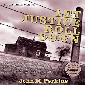 Let Justice Roll Down Audiobook