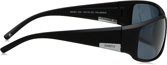 Mammut Palaos Gafas de sol, Negro, 64 Unisex: Amazon.es: Ropa y ...