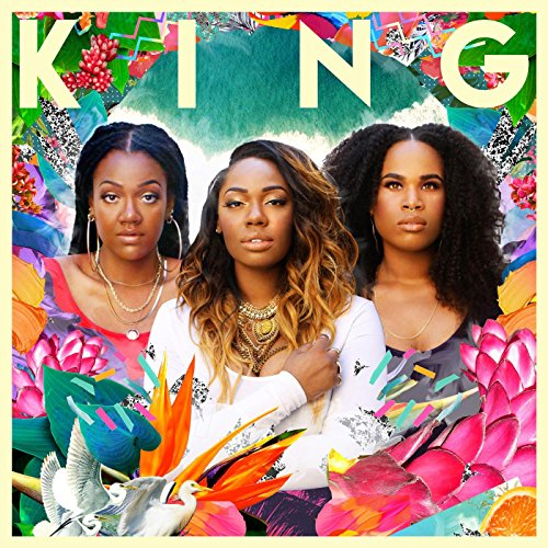 King - We Are King (2016) [FLAC] Download