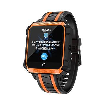 Reloj Inteligente Resistente Al Agua Grado IP68 Alto con Versión 4G del Reloj Inteligente Reloj Resistente