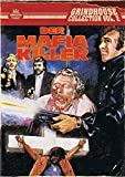 Der Mafia-Killer - Uncut - Grindhouse Collection Vol. 2  (+ DVD) [Blu-ray] [Limited Edition]