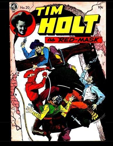 Download Tim Holt #20: Golden Age Hollywood Cowboy Star ebook