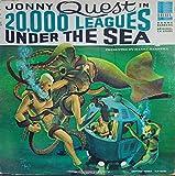 jonny quest: in 20,000 leagues under the sea LP