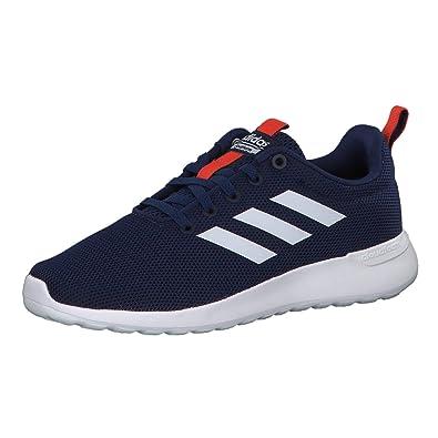 adidas CORE Kinder Sneaker Lite Racer CLN K Dark BlueFTWR